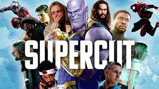 2018 Cinema Supercut - The Year In Movies
