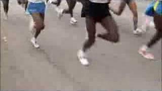 Spirit of the Marathon Movie Trailer