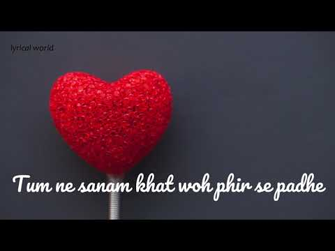 Sardi Ki Raat Lyrics Tony Kakkar By...