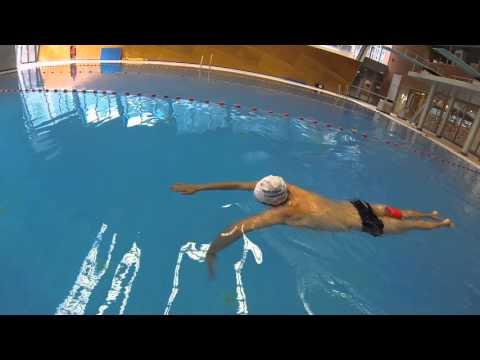 Personal Swimming | EVF drill