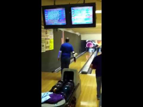 Pa bowling. Part 1