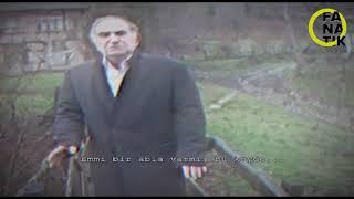 Mehmet Emmi cinleri Anlatırken Ortadan Biranda Yok Oluyor- Karadedeler Olayı