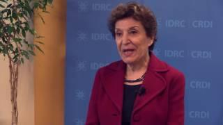 Family law reform: Mahnaz Afkhami