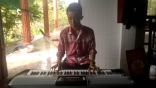 Nhac Vang | Di di di Liên khúc nhạc trẻ Organ Nguyên Chương | Di di di Lien khuc nhac tre Organ Nguyen Chuong