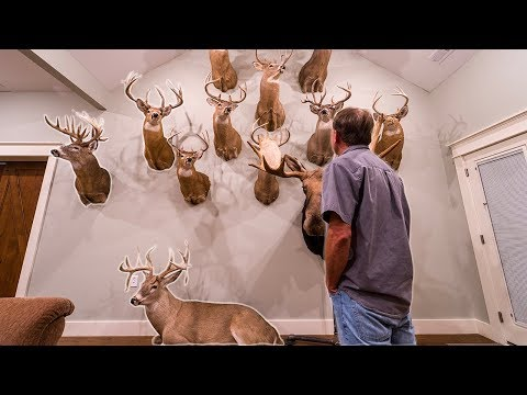 Finding & Killing 200 Inch Ohio Bucks With John And Michael Hite