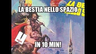 La Bestia nello Spazio - MovieZip - Film in 10 minuti by Film&Clips