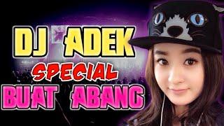 Download Mp3 Dj Abang Ku Sayang  Mix Santai  🎶