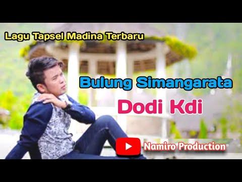 BULUNG SIMANGARATA.  voc. Dody Kdi. By Namiro Production Padangsidimpuan. Lagu Tapsel Terbaru