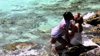 Maldives(Мальдивы свадебное видео)