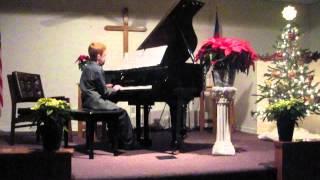 Jeffrey Byer - Christmas Rhapsody