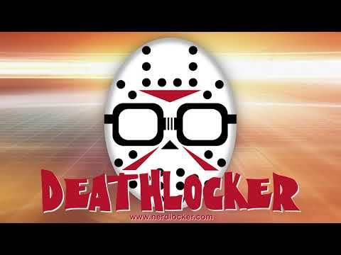 Deathlocker! - Talking With Paranormal Enthusiasts