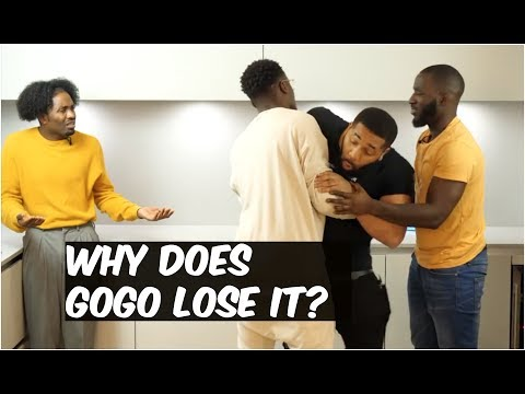 BKCHAT LDN TEASER : WHY DOES GOGO LOSE IT?