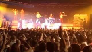 Seeed - Dancehall Caballeros LIVE
