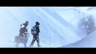 LA HABITACIÓN ROJA - Siberia (Video oficial)