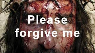 Jason Crabb - Please forgive me accompaniment