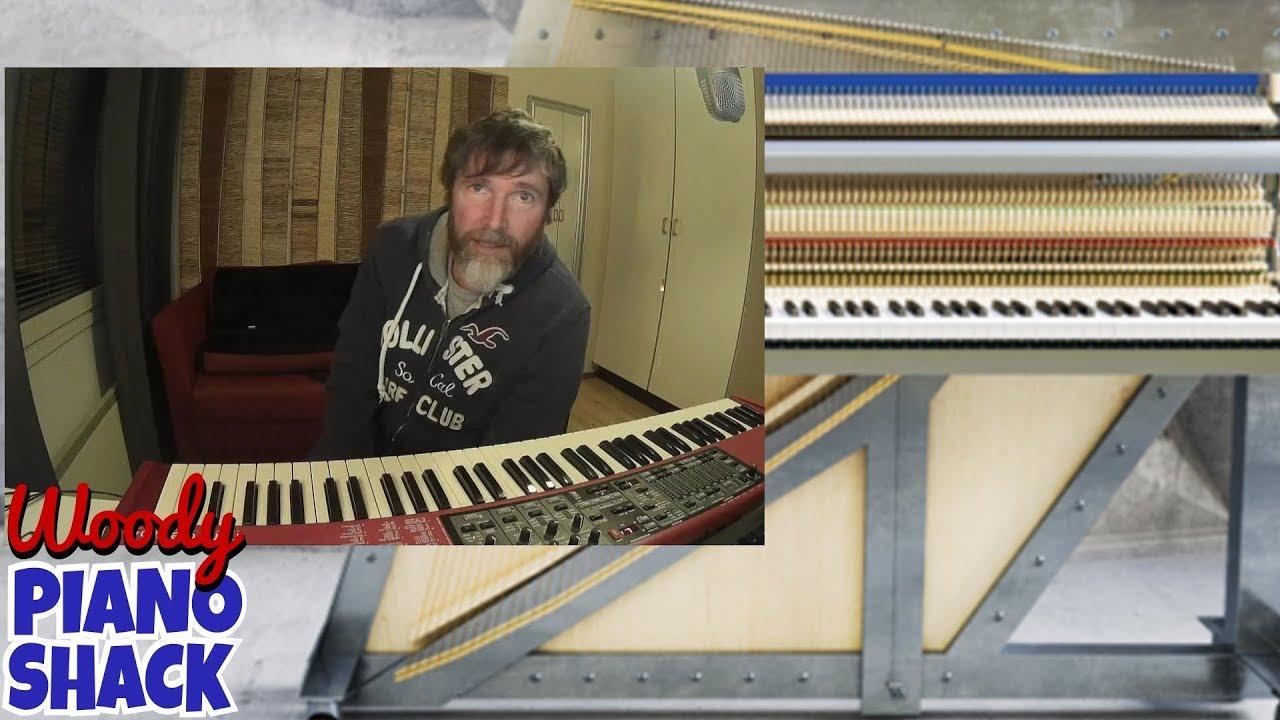 10 of the best virtual pianos [2018] - Gearslutz
