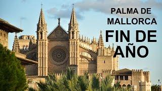 PALMA DE MALLORCA   Viaje en ferry y paseo por la ciudad