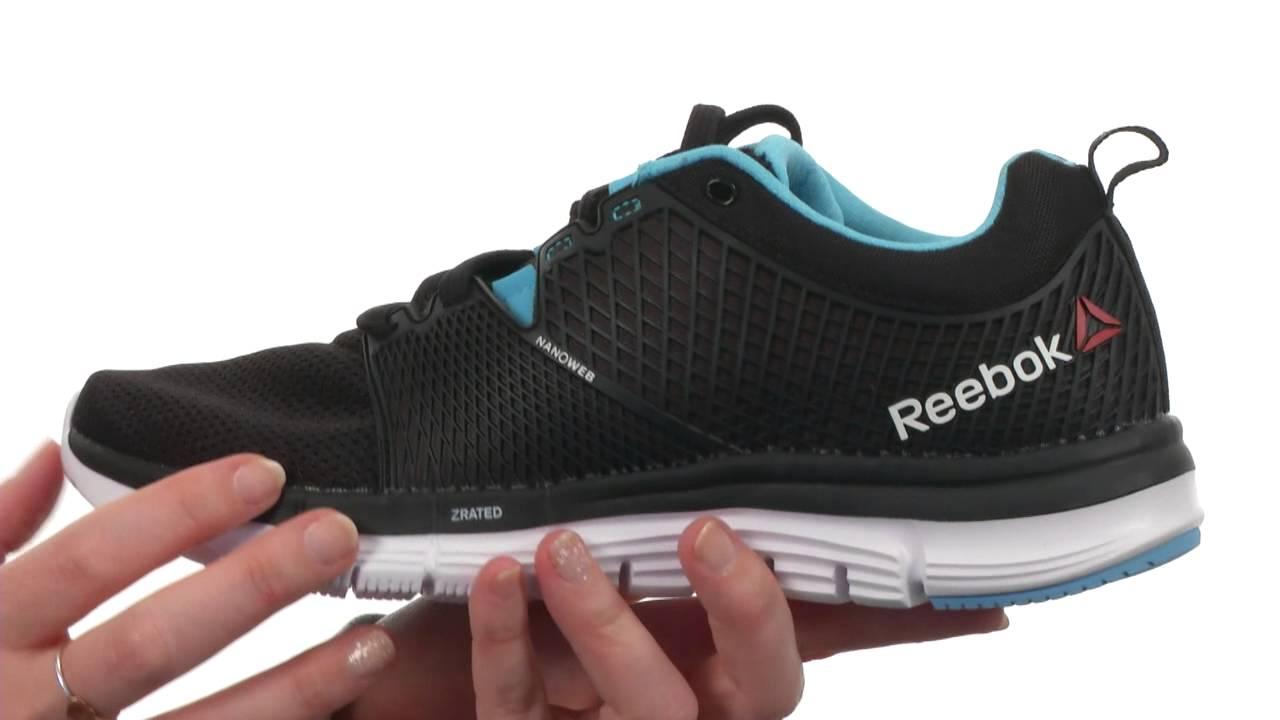 reebok z shoes