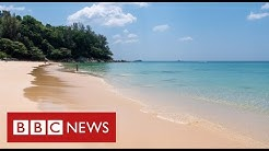 Dont book a summer holiday says UK government - BBC News