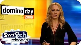 RTL Punkt 12: Domino Day