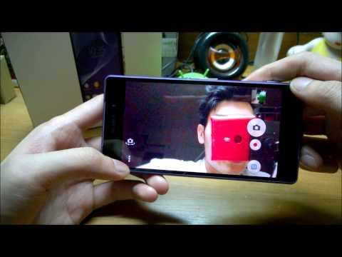 Review Sony Xperia Z2     Camera   ทดสอบใช้งานกล้องถ่ายรูปบนโซนี่ เอ็กซ์พีเรีย แซ่ดสอง