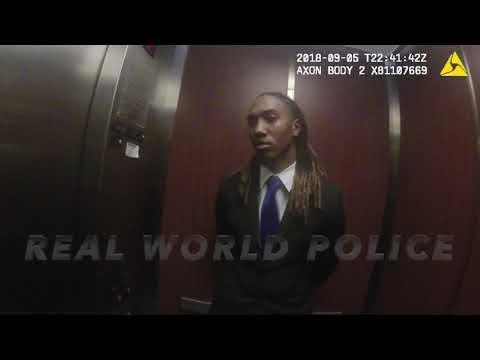 Arrest of Ty Dolla $ign: Fall Guy Fail