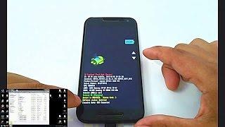 Stock Rom Firmware Motorola Moto G 3° Geração XT1543, XT1544, XT1550, Instalar, Atualizar