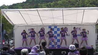210424 SPL∞ASH サンフレッチェ広島VSアビスパ福岡戦ステージ②.