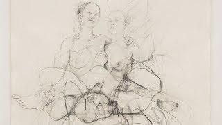 Jenny Saville: Gagosian Art Basel 2018 Online Viewing Room