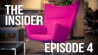 SBI Insider Episode 4 - Furniture & Design News
