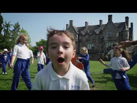 INSPIRATIONAL Head Teacher tells Truth about Education (Scotland)