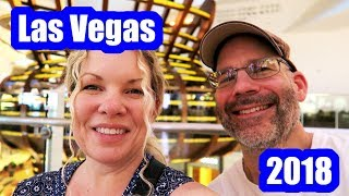 Join us as we head out to tour several resort casinos on the Las Ve...
