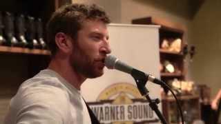 "Brett Eldredge ""Mean to Me"" - The Warner Sound Sessions (Live at CMA Fest)"