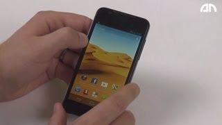 ZTE Grand X Pro - Hands-On - androidnext.de