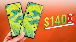 Samsung's CHEAPEST 2020 Phones Deserve Your Attention.