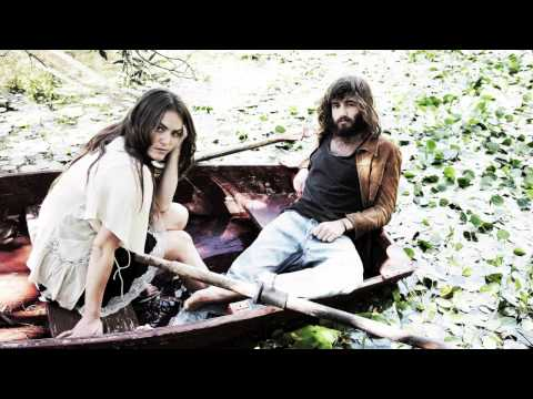 Angus & Julia Stone - The Wedding Song (Great quality)