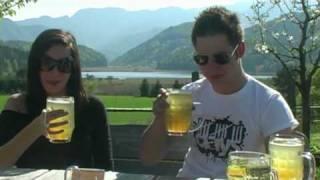 jauntal.TV - Tinas Mostschenke