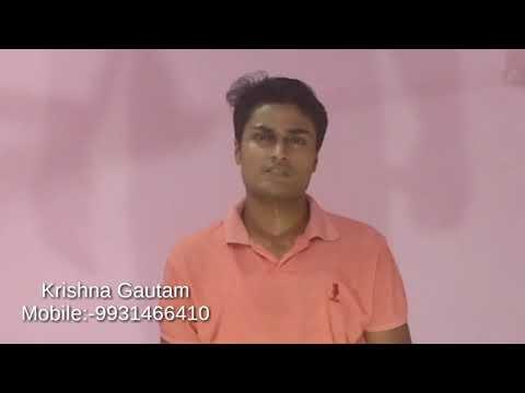 Itna Kuch Kiya Iss Parivar Ke Liye- Sad Adution Video- Krishna Gautam