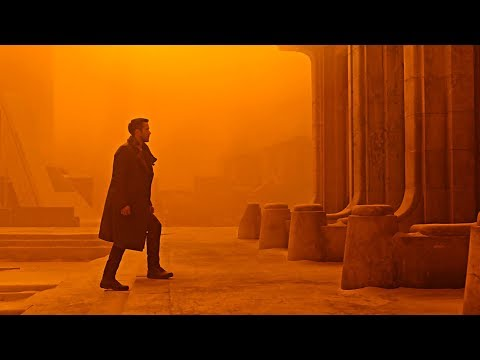 Filmmaking and Cinematography Techniques: Blade Runner 2049