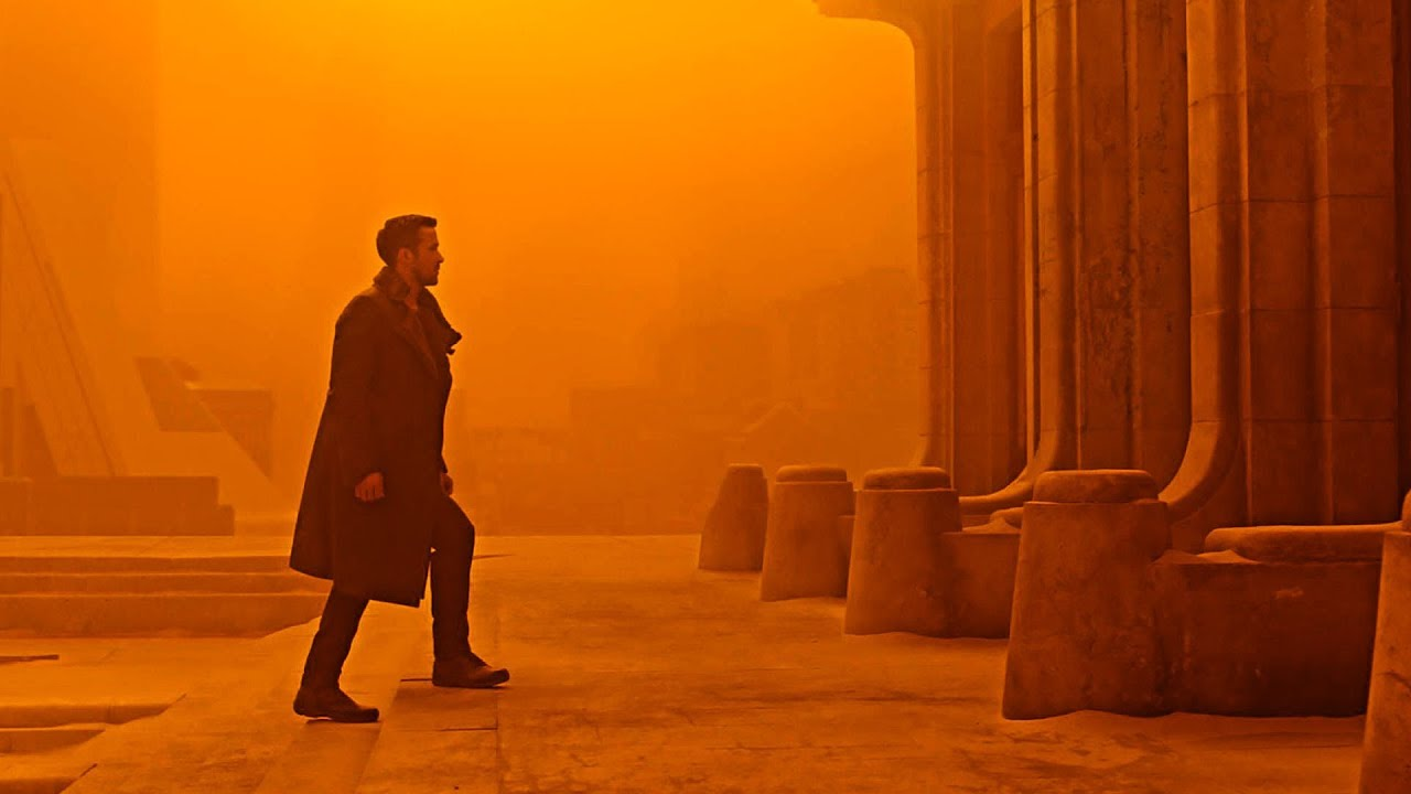 Filmmaking and Cinematography Techniques  Blade Runner 2049   YouTube Filmmaking and Cinematography Techniques  Blade Runner 2049