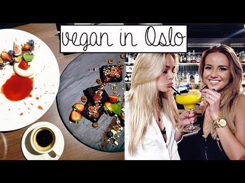 Eating Vegan out in Oslo | Cornelia