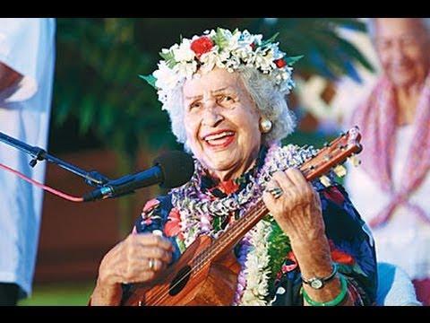 Numbah 1 Day of Christmas_12 Days Of Christmas Hawaiian Style_Lyrics