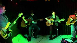 spanish caravan - acoustic cover - doors - cem monthey