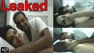 Repeat youtube video Pakistani actress Meera UNCENSORED MMS video LEAKED