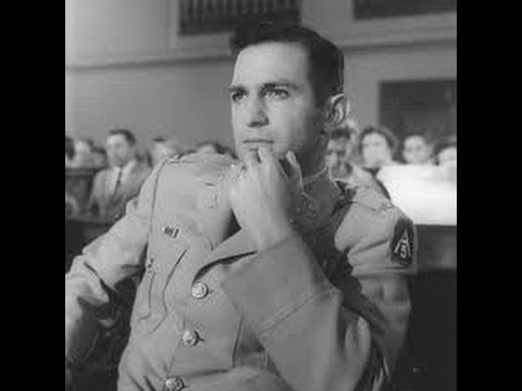Remembering Ben Gazzara. A Tribute to Angelo Dundee.