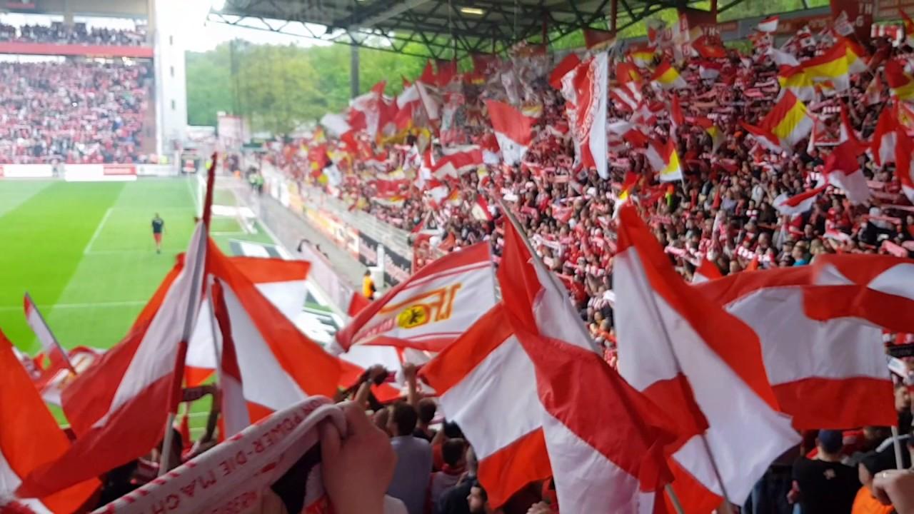 Union Berlin Heidenheim