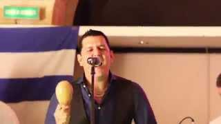 Miguel la Formula - Traigo la Salsa [Official Music Video 2014]