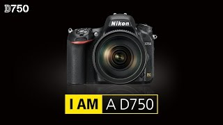 Nikon D750 - Review On Nikon D750 24 MP DSLR Camera