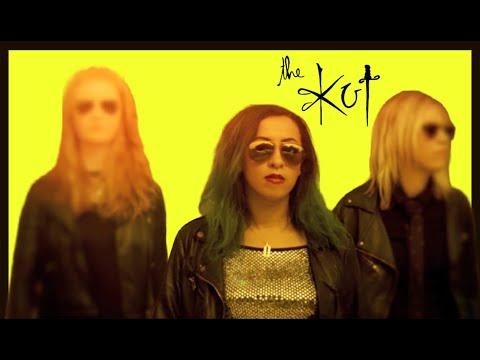 The Kut - I Am Vain (Criminal Records / Cargo Records)