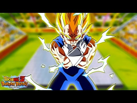 The Perfect Strategy! NUKING THE 12TH GLOBAL WORLD TOURNAMENT! | Dragon Ball Z Dokkan Battle